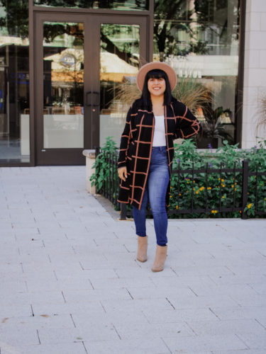 You Need This Long Knit Cardigan
